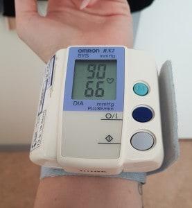 blodtryck